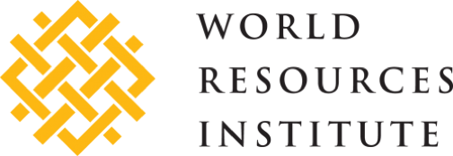 World Resource Institute logo